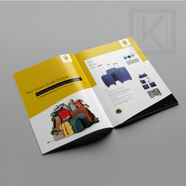 In catalogue, catalog số lượng ít, nhanh giá rẻ tại tp.HCM