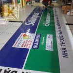 poster decal sữa
