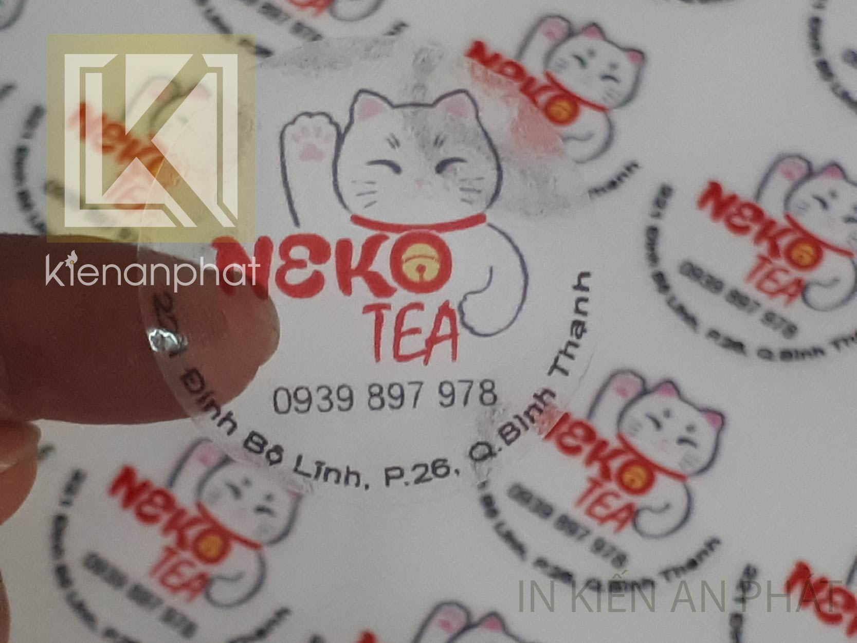 đặt in decal trong